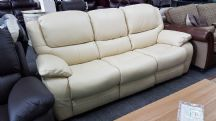 La-Z-boy Ava - 3str & 2str Sofas - Full Leather